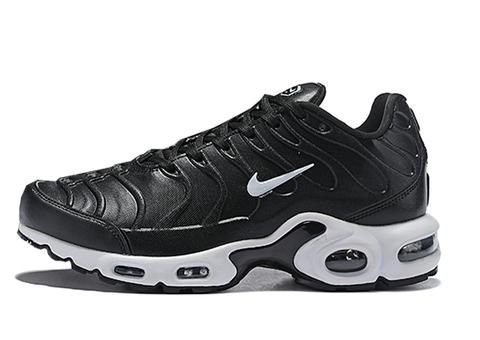Nike Air Max 97 plus negras y blancas - NIKEALWAYS