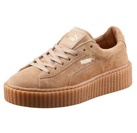 PUMA CREEPER MARRONES - NIKEALWAYS
