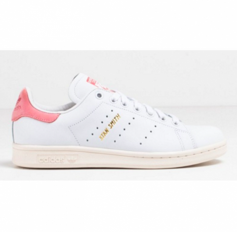 ADIDAS STAN SMITH ROSAS TERCIOPELO - NIKEALWAYS