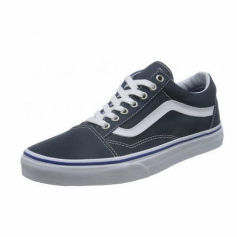 VANS OLD SKOOL AZULES - NIKEALWAYS