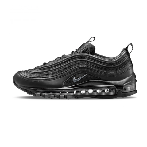 "NIKE AIR MAX ""97"" TRIPLE BLACK - NIKEALWAYS"