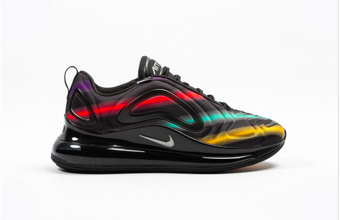 Nike Air Max 720 Neon - NIKEALWAYS