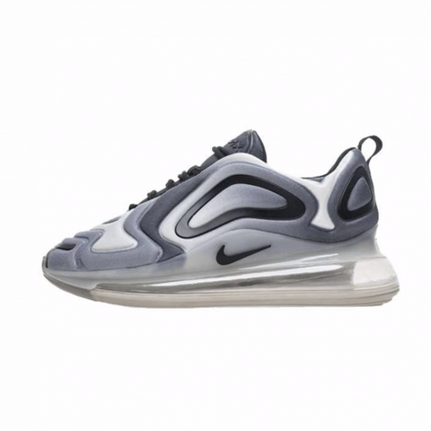 NIKE AIR MAX 720 GRISES - NIKEALWAYS