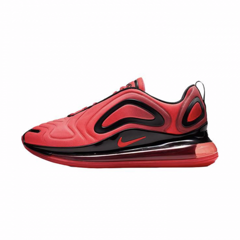 NIKE AIR MAX 720 ROJAS - NIKEALWAYS