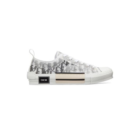 Walk N Dior Sneakers TRANSPARENTE