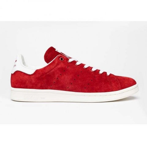 ADIDAS STAN SMITH ROJAS - NIKEALWAYS