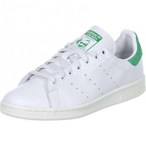 ADIDAS STAN SMITH BLANCAS Y VERDES - NIKEALWAYS