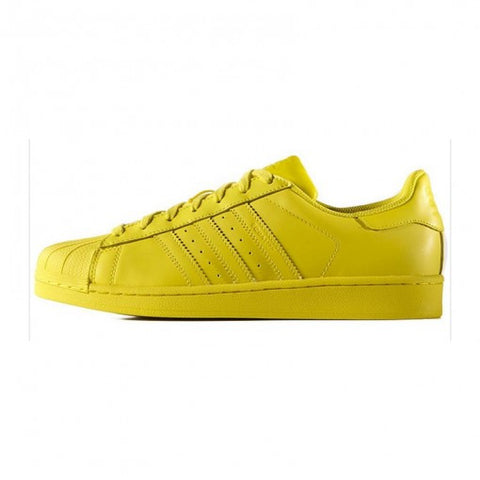 ADIDAS SUPERSTAR AMARILLAS - NIKEALWAYS