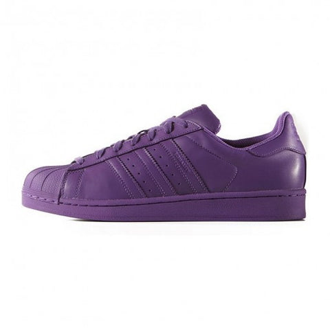 ADIDAS SUPERSTAR LILAS - NIKEALWAYS