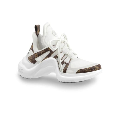 Archlight WHITE BROWN - NIKEALWAYS