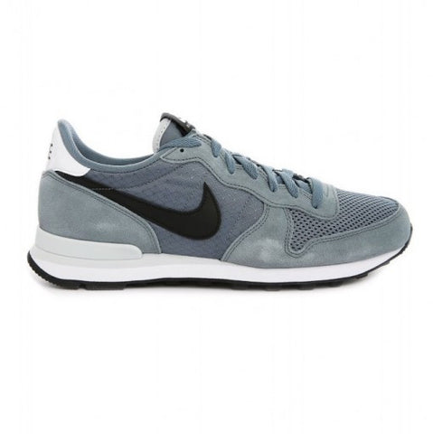 NIKE INTERNATIONALIST GRISES - NIKEALWAYS