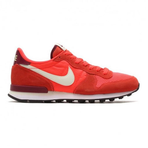 NIKE INTERNATIONALIST ROJAS - NIKEALWAYS