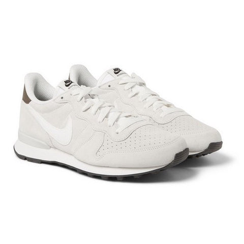 NIKE INTERNATIONALIST BLANCAS - NIKEALWAYS