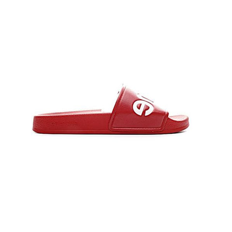 Slide Sandals RED - NIKEALWAYS