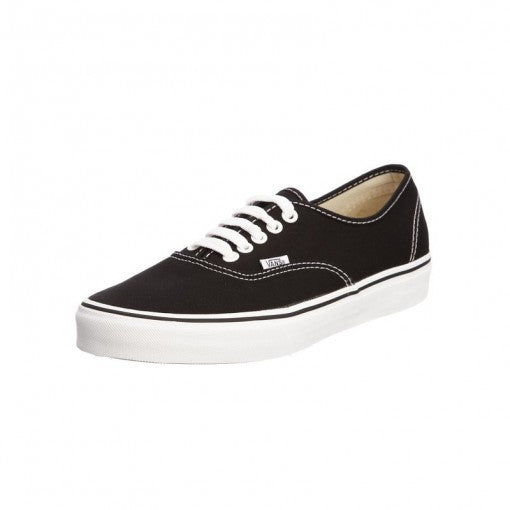 vans authentic negras