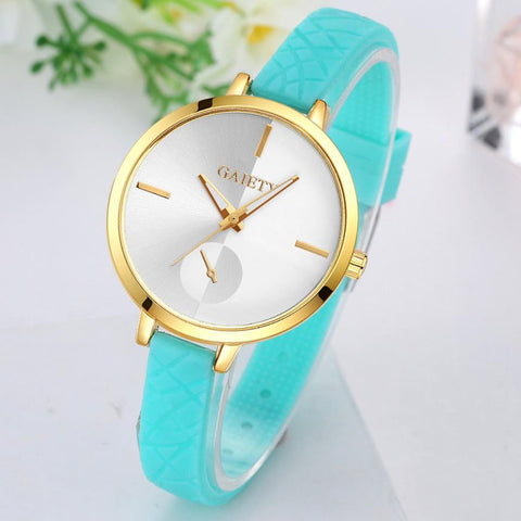 GAIETY 2017 Womens Watches Top Brand Quartz Watch Women Elegant Dress Watch Casual Women's Watches Wristwatch montre femme #43