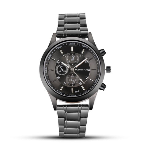 Mens Watches Top Brand Luxury Full Steel Wrist Watch Men Watch Fashion Men'S Watch