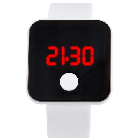 LED Digital Watch Fashion Men Watch
