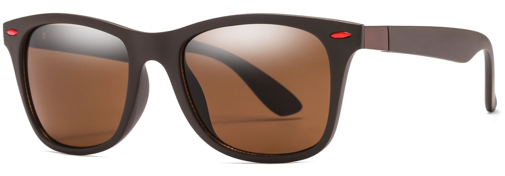 RTBOFY Polarized Sunglasses for Men and Women-HD Vision Lens with UV400 Protection