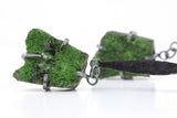 Yakushima earrings