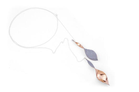 Shades Chippy necklace