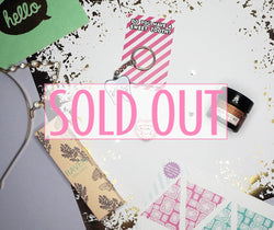 Let Them Eat Cake Honey Pop Club Box SOLD OUT