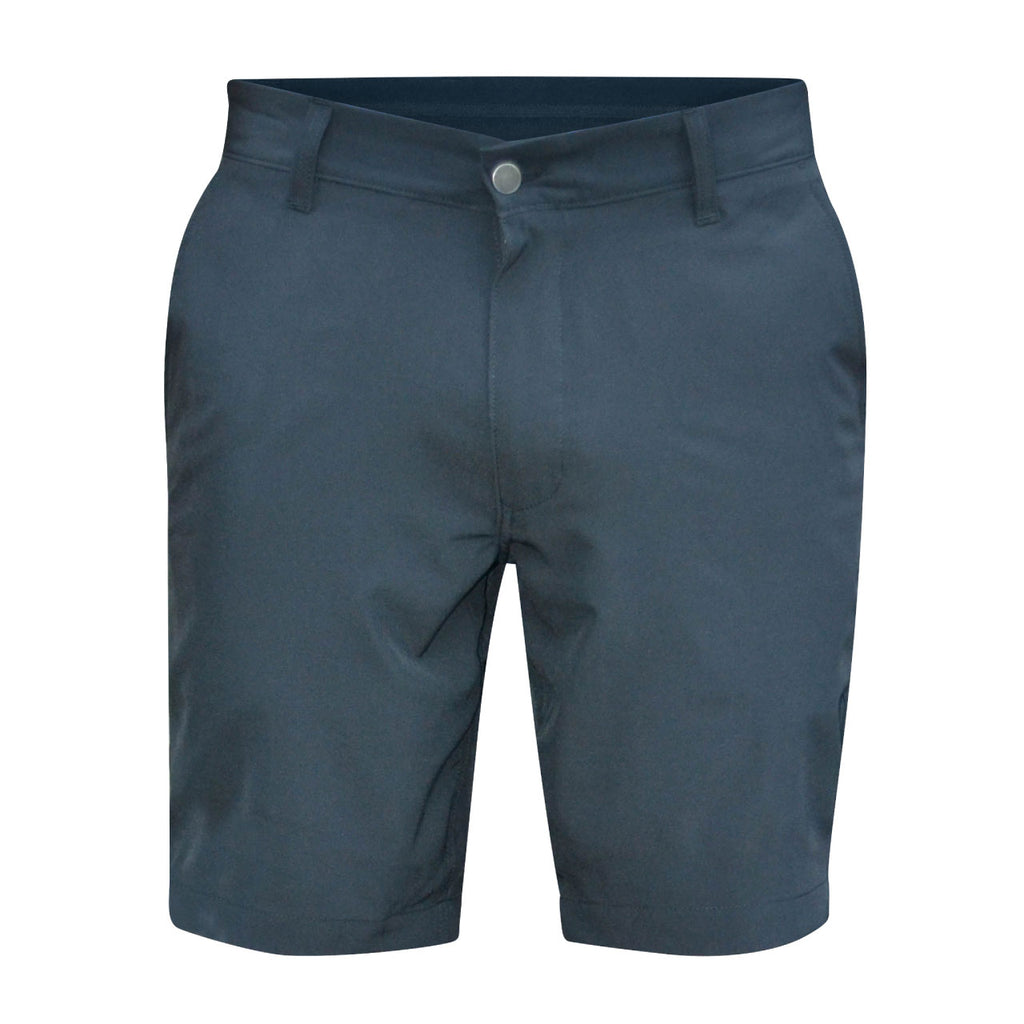 black men's golf shorts