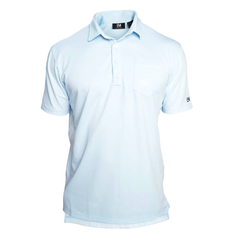 Stephens Polo: White