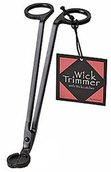 Wick Trimmer - Mattee Black