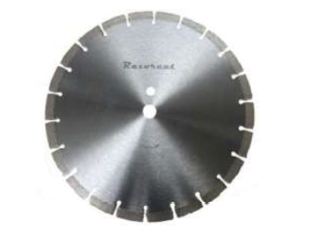 Diamond Standard blade, Segment Height:12mm