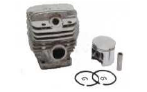 Piston & Cylinder Assembly - MS660