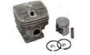 Piston & Cylinder Assembly - MS MS460