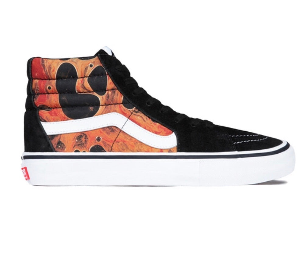 62888a3831e7 Supreme x Vans Sk8 Hi DS – In Stock NYC