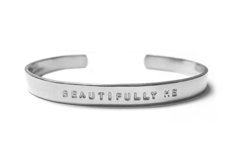 Beautifully Me Bracelet