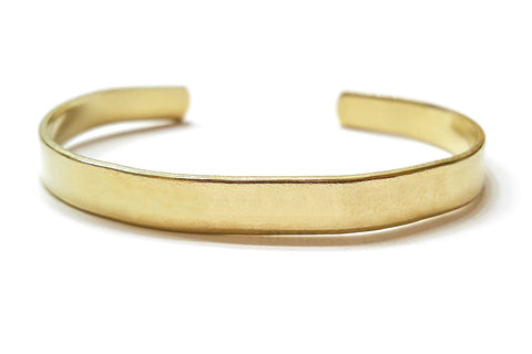 Customized Bracelet - Gold Stainless Steel