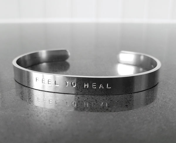 Feel To Heal Bracelet