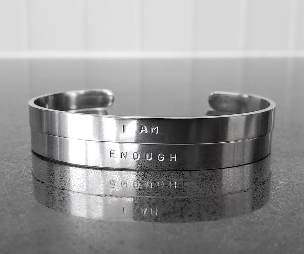 I Am.. Mix & Match Bracelet Set