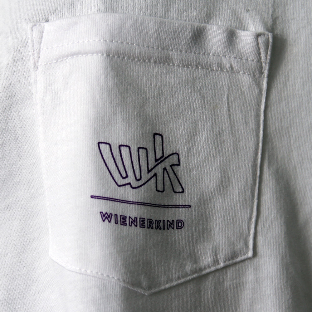 Kicken ohne Grenzen X WK Pocket T-Shirt // Favoriten