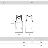 WIENERKIND is All Gender Tank Top // 5 Varianten // unisex