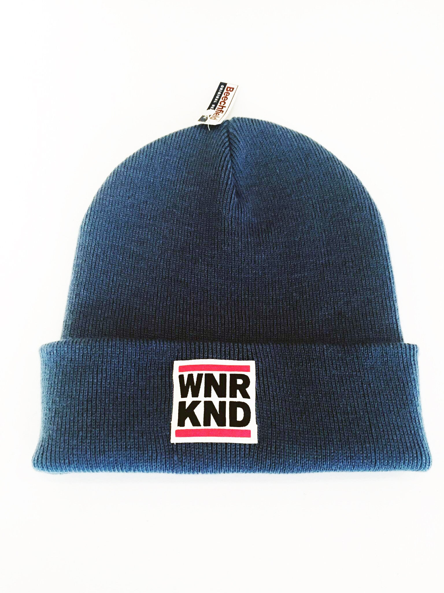 WNRKND Original Beanie bright royal
