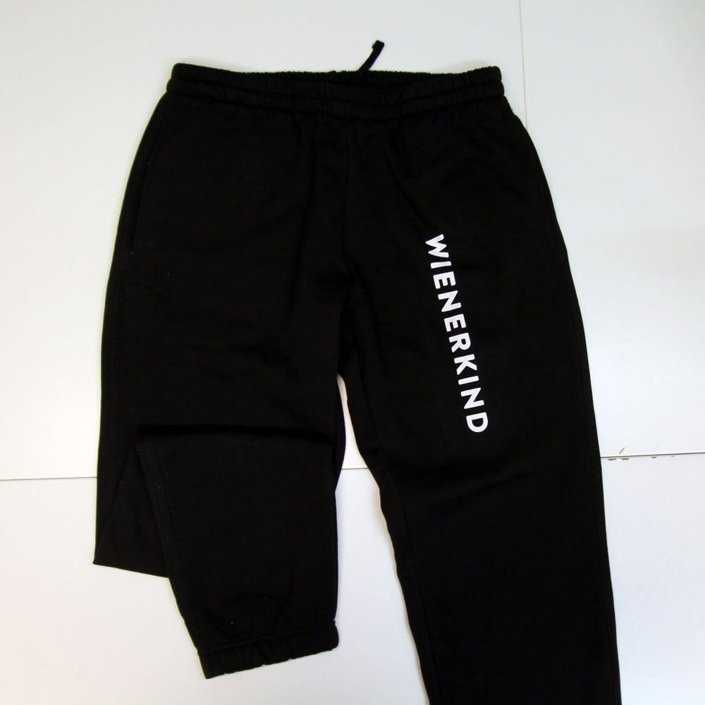 WIENERKIND is All Gender Jogginghose // Relaxed Fit // 3 Farben // unisex