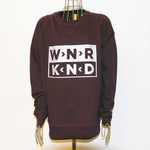 Seattle Sweater // 2 Farben // unisex
