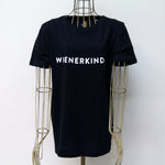WIENERKIND is All Gender T-Shirt // 4 Farben // unisex