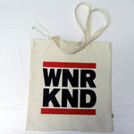 WNRKND Massiver Shopping Bag