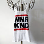 WNRKND Muscle Shirt Female