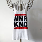WNRKND Muscle Shirt // female