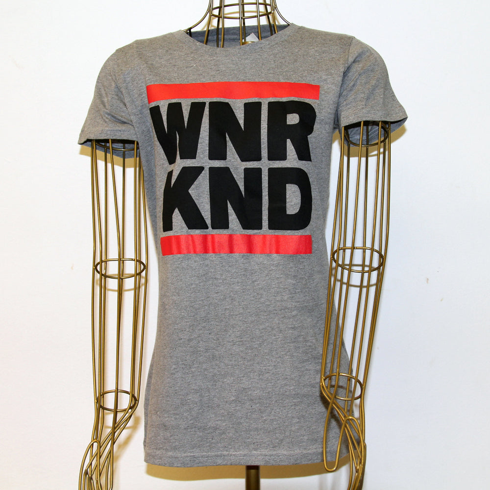 WNRKND Classic T-Shirt // female