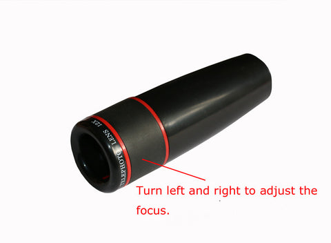 Top best affordable camera telescopes for mobile phone in