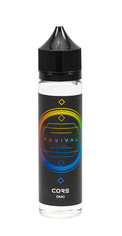 Central Vape City - Juice - Revival Vapor - Core 60ml