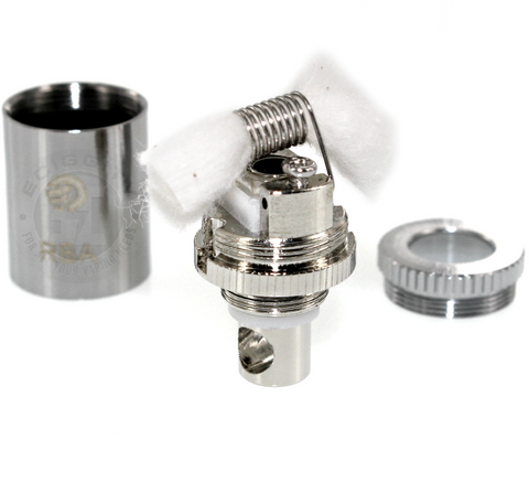 Central Vape City - Coils - Joyetech - Delta 2 RBA Head